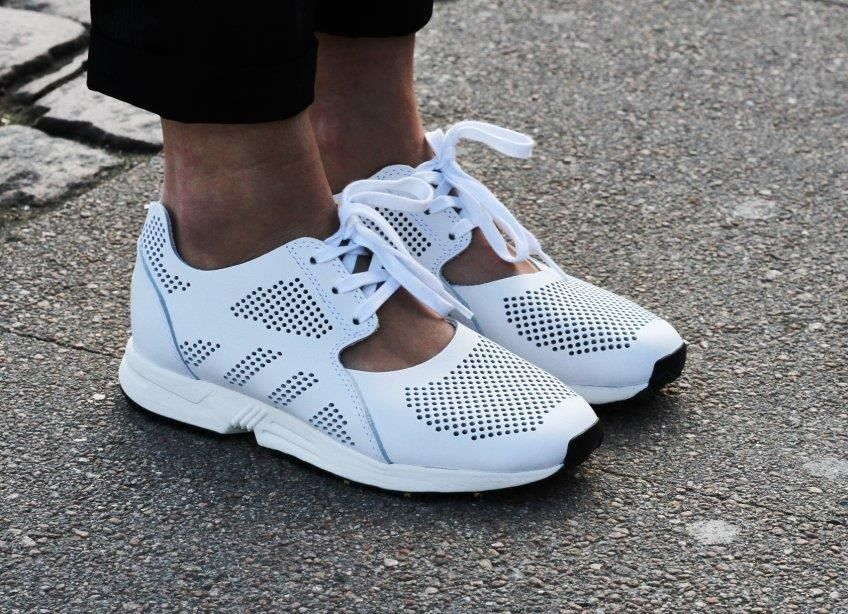 timeless design 9a890 00340 Concrete  Adidas EQT Racing Lux