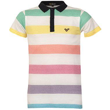 2bba1da6d Mens Current Polo Shirt | 3rd Summer