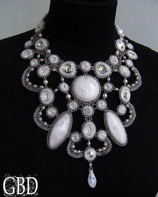 Guzel Bakeeva   Beads Magic