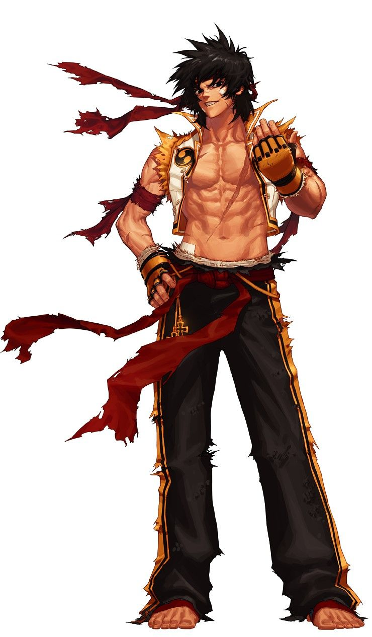 Image Result For Dungeon Fighter Concept Art Character Design