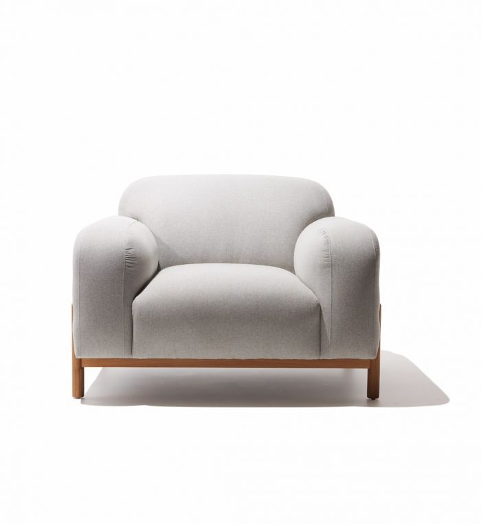 Hero Lounge Chair | Lounge chair, Chair