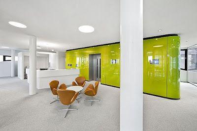 Light Colored Interior Design With Contrasting Furnishings Colors , Home Interior Design Ideas , http://homeinteriordesignideas1.blogspot.co...