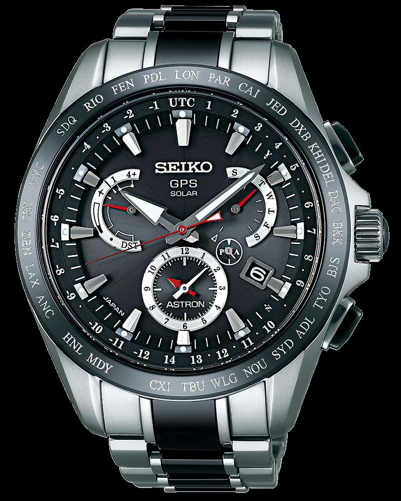 fdc2621ef51 Watch Brands 101  Seiko Watches