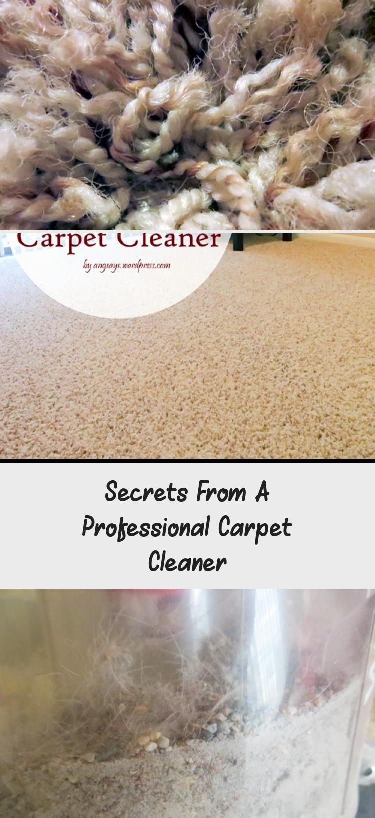 Carpet cleaning secrets carpetcleaningsolution