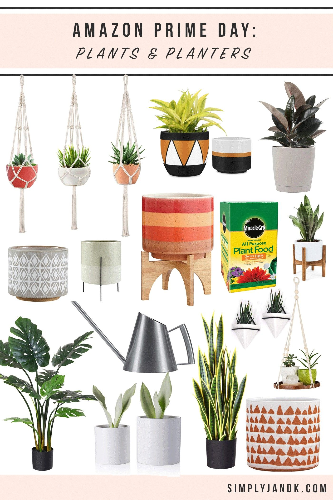 The Best Home Deals From Amazon Prime Day Home Decor Decor Deals Amazon Home Decor Amazon Decor