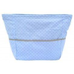 Quint Carryall: Ashbury. Turn your favorite handbag into an organized diaper bag!   #quintessentialmommy #handbags #purse #purseorganizer #carryall  http://quintessentialmommy.com