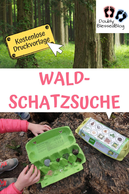 Unsere Liebsten Waldspiele Doublyblessedblog In 2020 Waldspiele Kostenlose Druckvorlagen Kinder Spiele Draussen