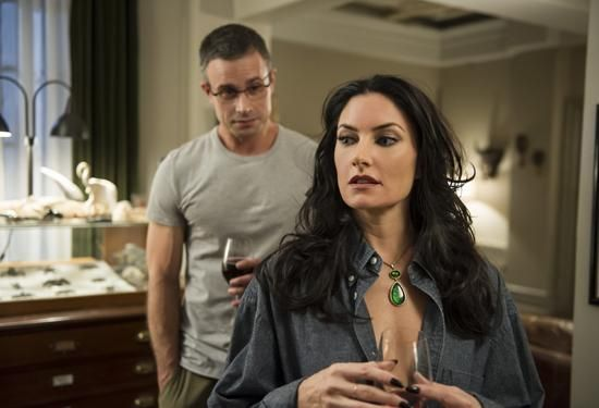 witches of east end lifetime | ... casts a spell on WITCHES OF EAST END « Assignment X Assignment X