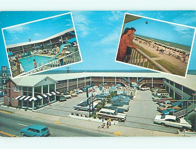 Rooms: Virginia Beach 1950's - 60's And 70's