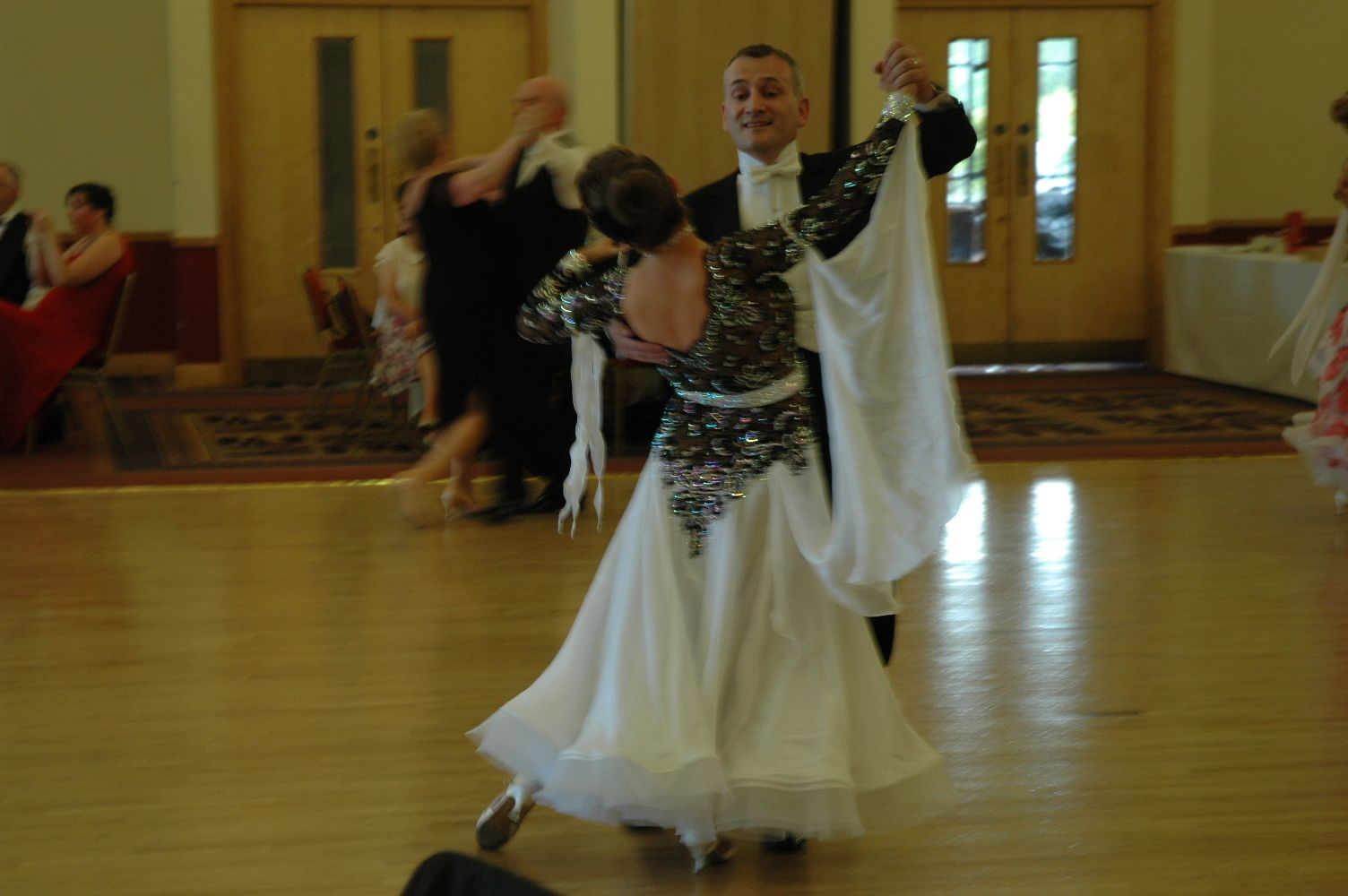 Irish Ballroom & Waltzing Federation