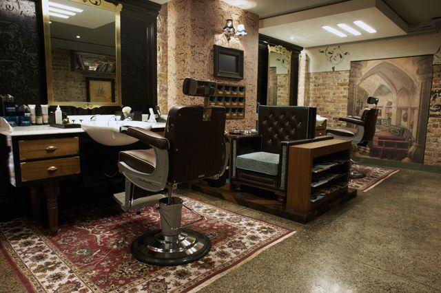 Ted Baker Ottoman Lounge Ape to Gentleman Masculine