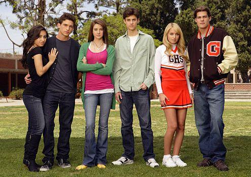 The Secret Life Of The American Teenager Season 1 Francia