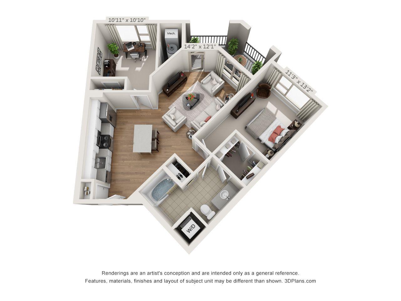 Phoenixville Apartments Apartments In Phoenixville Pa Rent Phoenixville Architectural Floor Plans House Plans Interior Design Plan