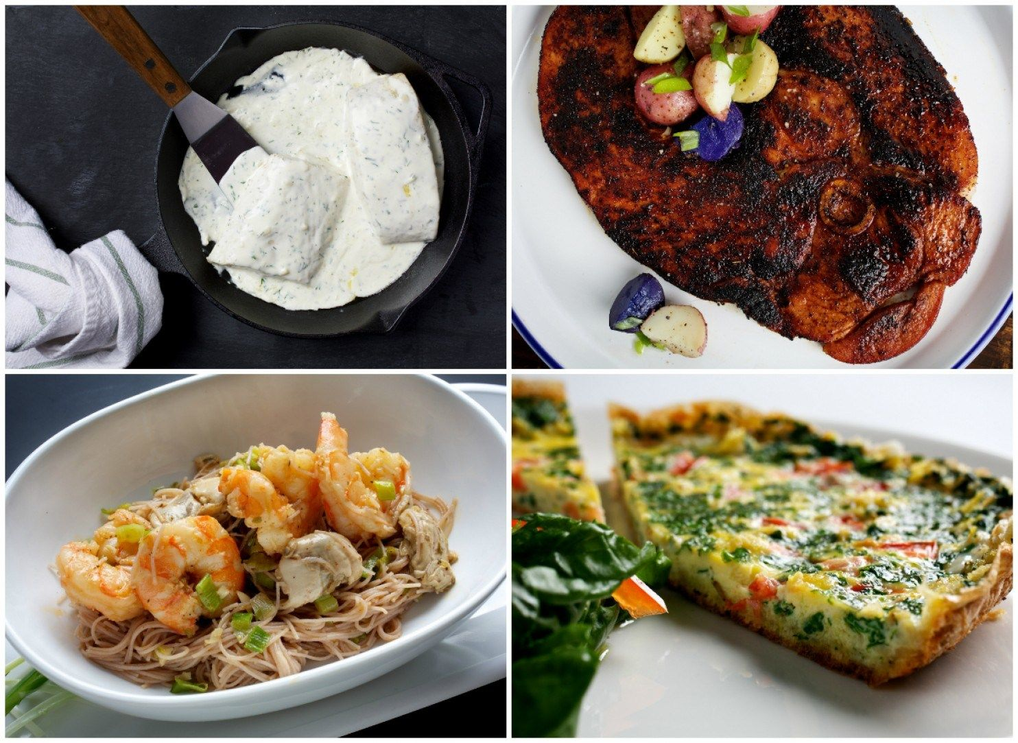 we can name 8 dinners ready in 20 minutes or less in 2018   yummy