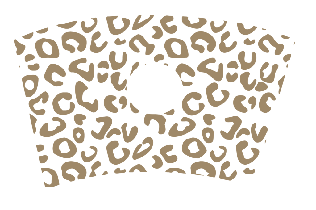 Leopard Wrap Svg Kayla Makes In 2020 Cricut Projects Vinyl Cricut Crafts Cricut Craft Room