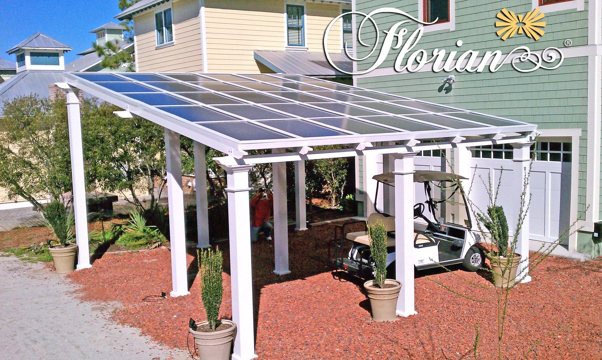 Solar Carport Wilmington After Jpg 2100 1256 Solar Panels Solar Patio Solar