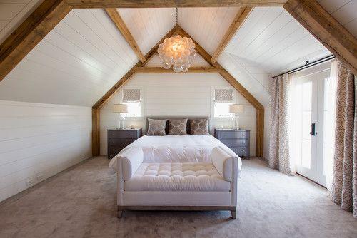 101 Custom Master Bedroom Design Ideas Photos Small Attic Room