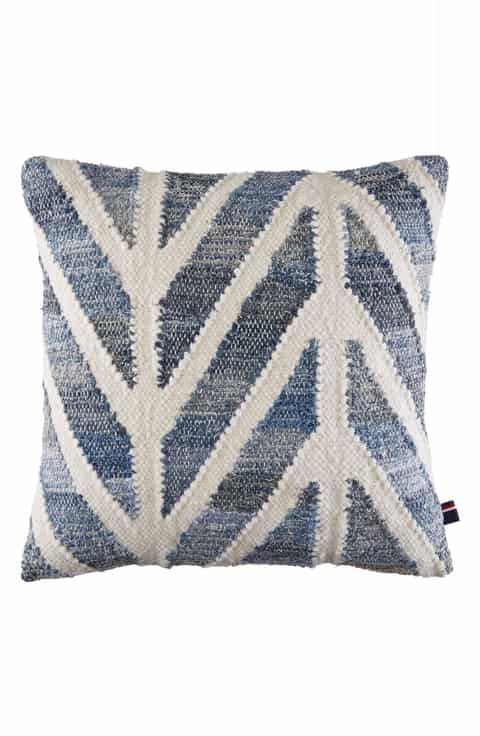 Image Result For Dkny Decorative Pillow Border Indigo Den Enchanting Dkny Decorative Pillows