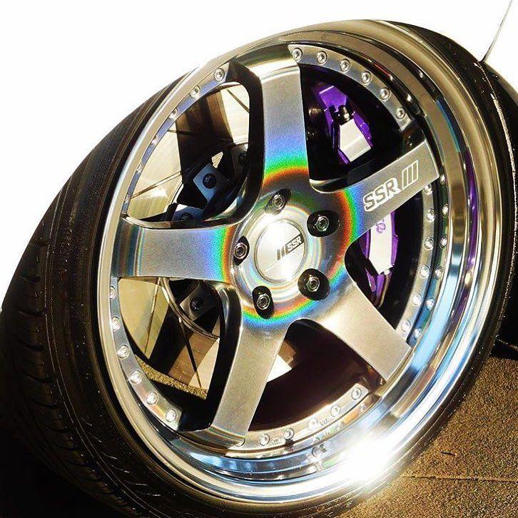 2 689 Likes 12 Comments Ssr Wheels Usa Ssrwheels On Instagram Spectrum Silver Drakes Ma915 Premiereautosports Ssrwheels Wheel Rims Custom Bmw Wheel