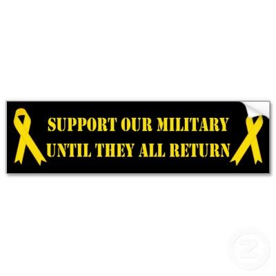 Decal Just Say No To Military Recruiters Small Peace Anti-War Bumper Sticker