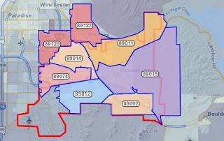 Henderson Nv Zip Code Map Henderson, NV Zip Codes   Las Vegas and Henderson Area Homes
