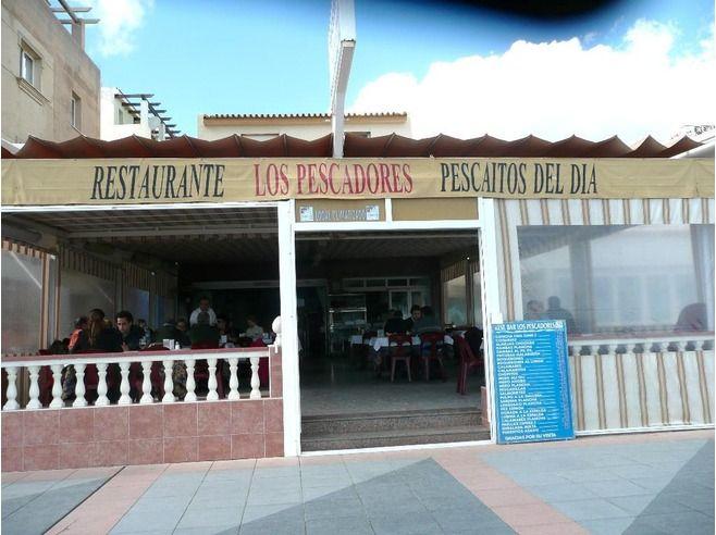 Los Pescadores Torremolinos Costa Del Sol Spain Very Good Local Seafood Right On The Beach Travel Fun Torremolinos Best Travel Deals
