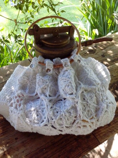 Bolso crochet nati john | Accesorios | Pinterest | Natividad ...