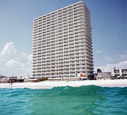 Seychelles Panama City Beach