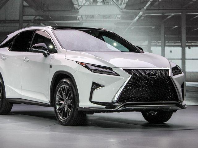 Novità 2016 per le auto ibride! Proposte Toyota, Lexus ...