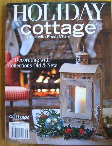 decorating magazine 2013 i am so hooked on the cottage magazines