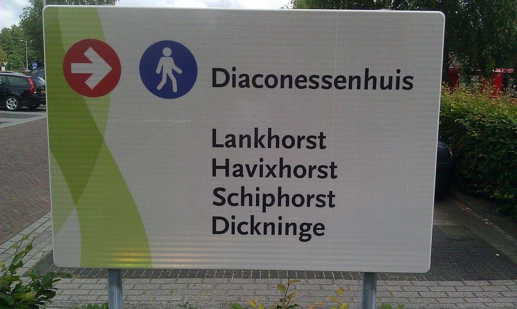 25 juni: bij Noorderboog bracht het college een bezoek aan de Schiphorst en Reggersoord in Meppel