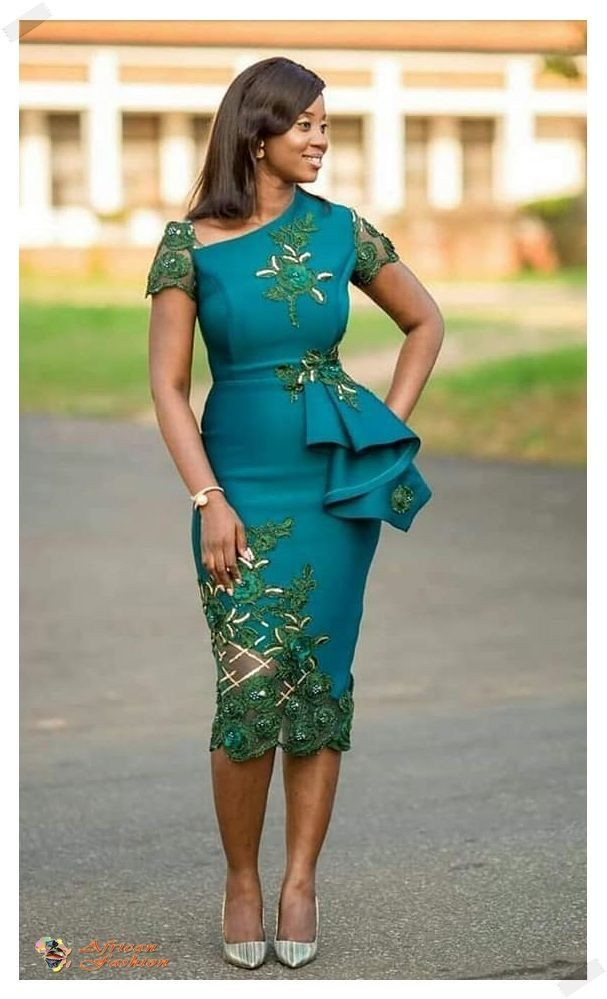 10 TRENDY ASO-EBI STYLES TO ROCK TO A WEDDING – Be