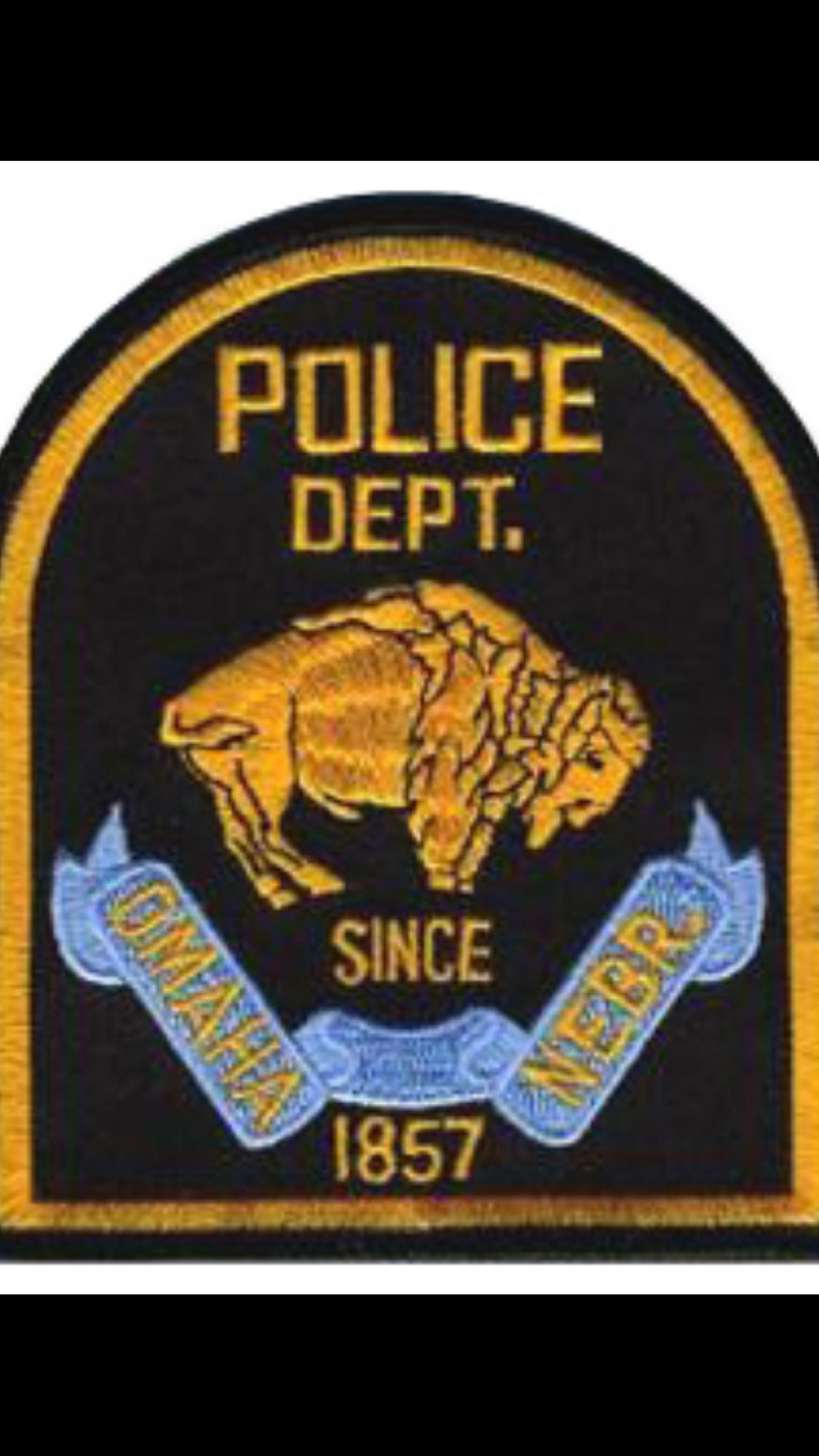 Pin by JoinOPD OPD Backgrounds Unit on Buffalo Badge | Omaha