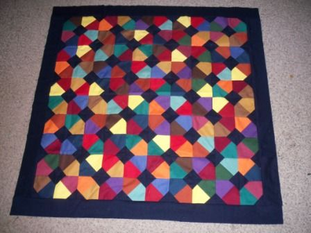 #joscountryjunction Paganini quilt by Miss Rosie!