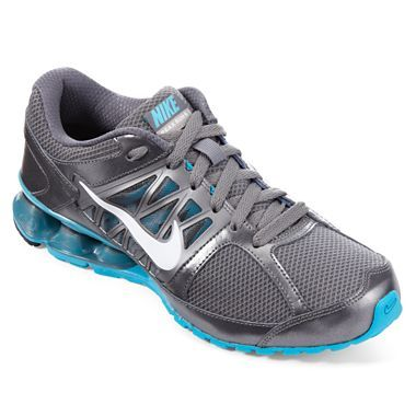 e62a2d7c3716 Nike® Reax Run 6 Womens Running Shoe - jcpenney