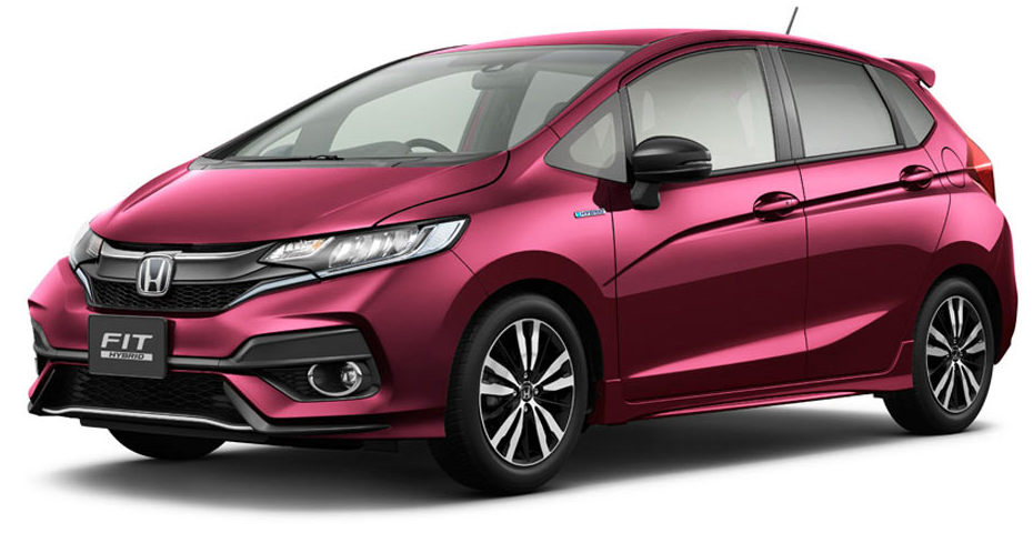 2018 Honda Fit Colours Launch Date Redesign Price The Refreshed 2018 Honda Fit Match Will Get Barely Tweaked Entrance Fascia And A Brand New Sport Trim Tha