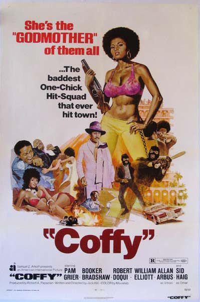 70s Blaxploitation Funk Soundtracks And Movie Posters Part 2