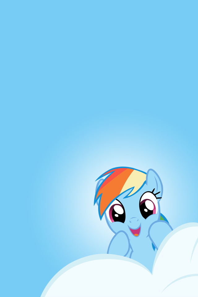 Pin Oleh Brittany White Di My Little Pony D Kuda Poni Kartun Wallpaper Ponsel