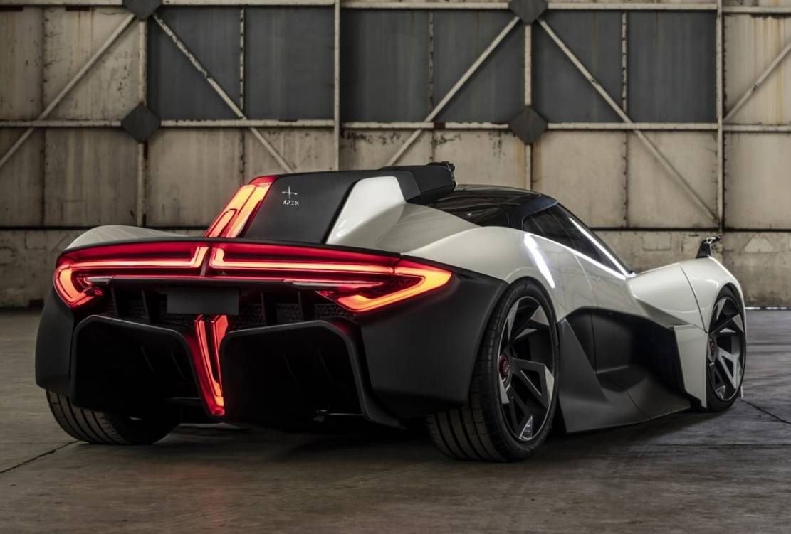 Apex Ap 0 Super Sports Ev Wordlesstech In 2020 Electric Sports Car Super Cars Sports Car