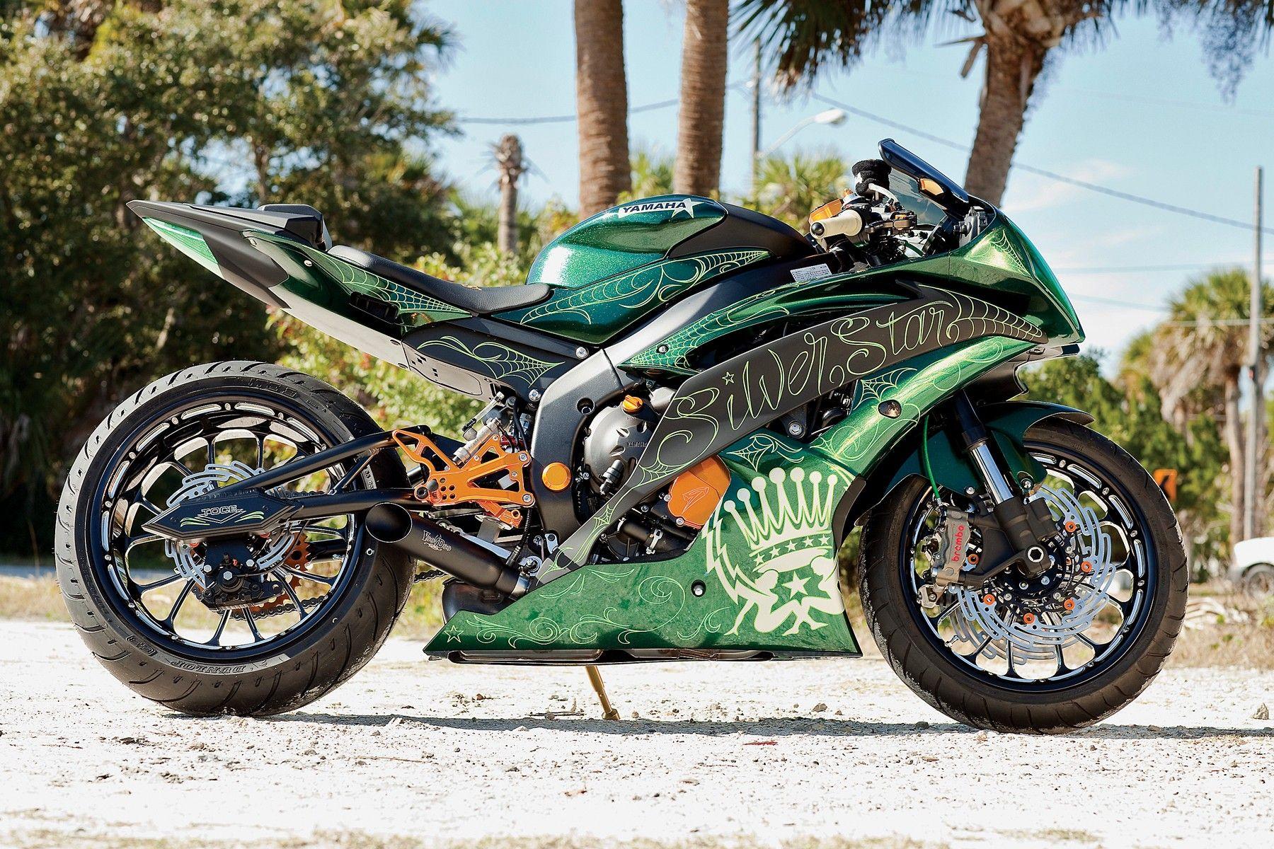 Pin Oleh Yosep Iskandar Di Motorcycles