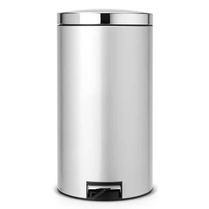 Brabantia Pedaalemmer 29 Liter.Brabantia Motioncontrol Pedaalemmer 45 Liter In 2019