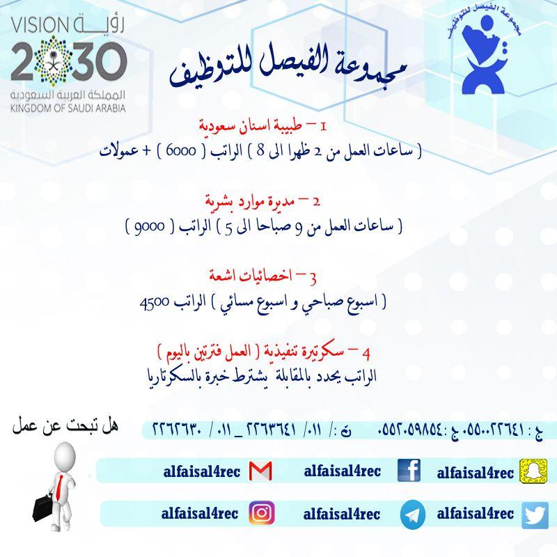 مجمع طبي مطلوب وظائف وظيفة رغبات وظائف اطباء طبيبات سكرتاريه مديرة موارد بشريه Map Map Screenshot Saudi Arabia