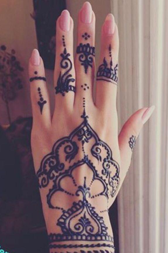 Pin By Jawza On Skin Care Makeup Henna Nails Henna Designs Henna Tattoo