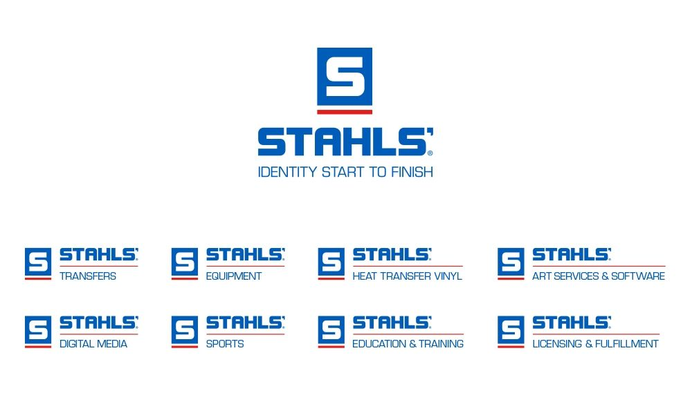 Stahls Integrated Marketing Communications Integrated Marketing Communications Marketing Communications Brand Identity