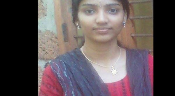 Tamil Dating Girl Foto