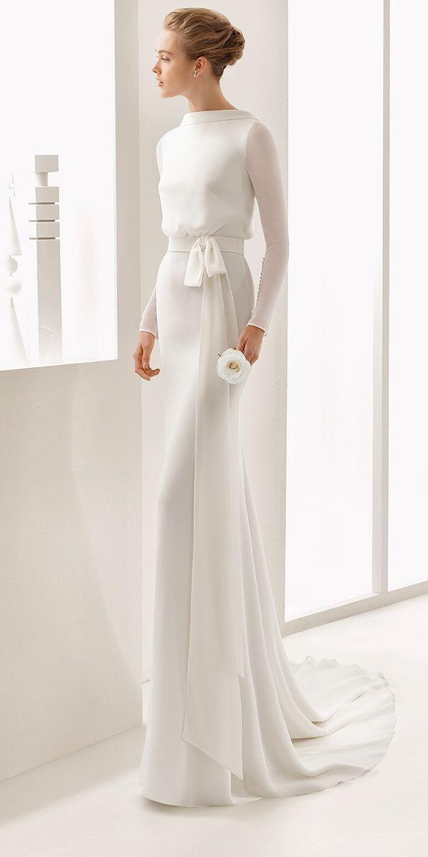 Rosa Clara Wedding Dresses For 2017   Wedding Dresses Guide