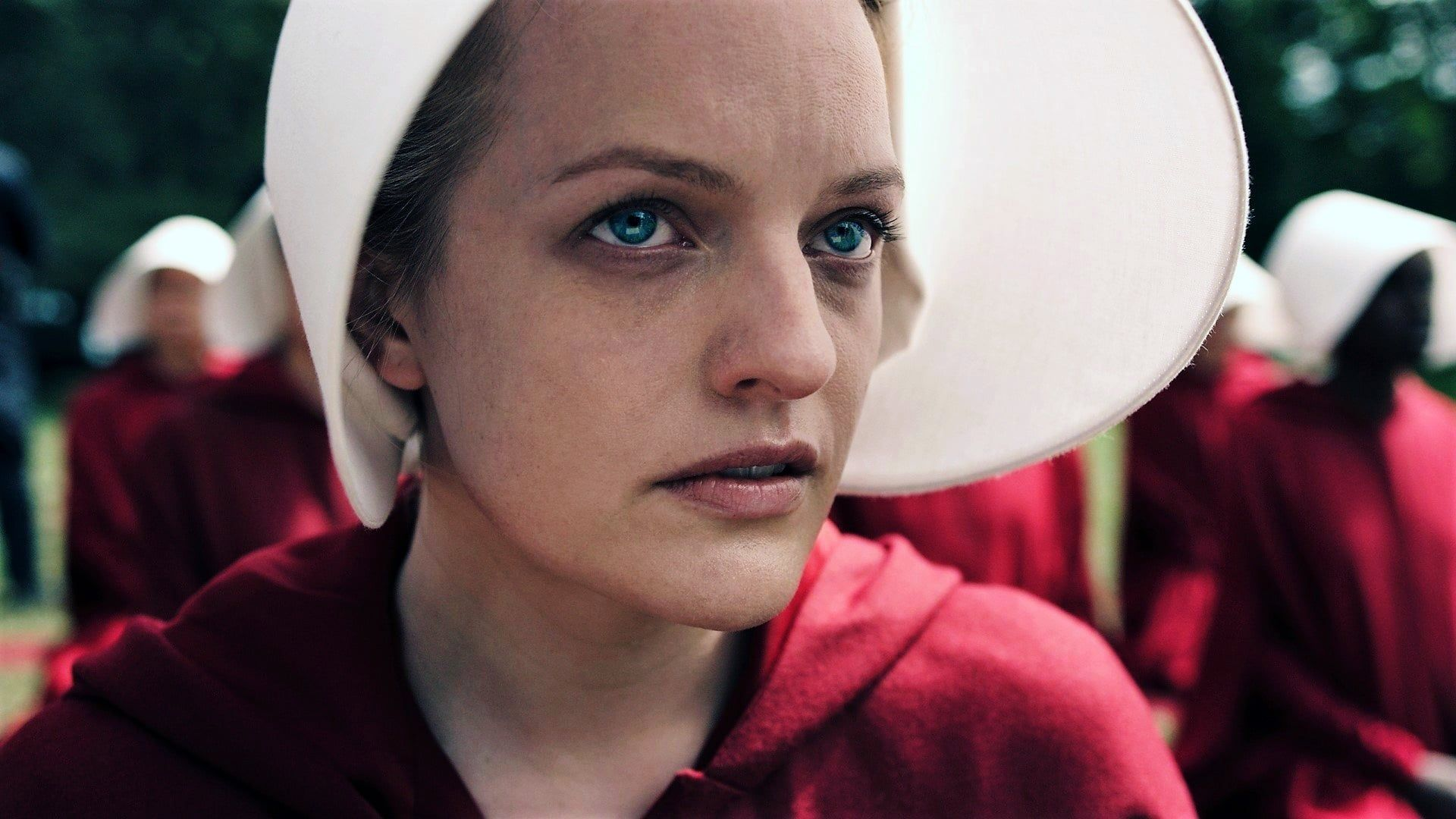 Watch The Handmaid's Tale 2017 online free YIFY YTS