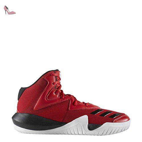 adidas Crazypower TR W, Chaussures de Gymnastique Femme, Noir (Negbas/Grmeva/Ftwbla Negbas/Grmeva/Ftwbla), 42 EU