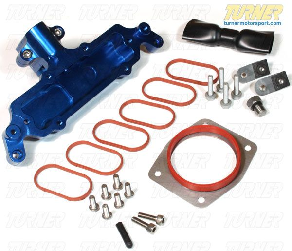Man 1 Adapter Kit for S52/M52 engines to convert to M50