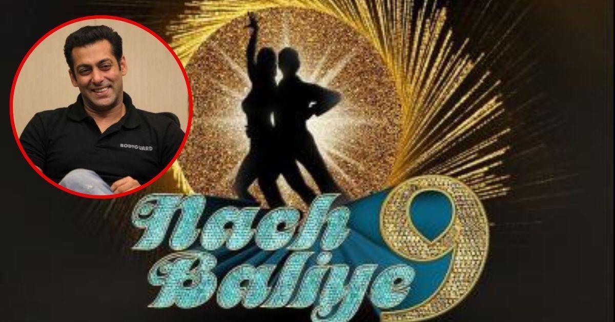 Salman Khan S Nach Baliye 9 Winner Will Feature In A Dance Number In Dabangg 3 Dabangg 3 Nach Baliye 9 Salman Kha Dance Numbers Salman Khan Boys Over Flowers